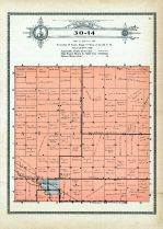 Township 30 Range 14, Atkinson, Holt County 1915